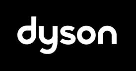 Logo Dyson Aspiradoras