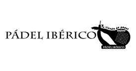 Pádel Ibérico Logo