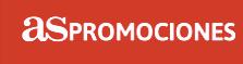 Logo Promociones Periódico As